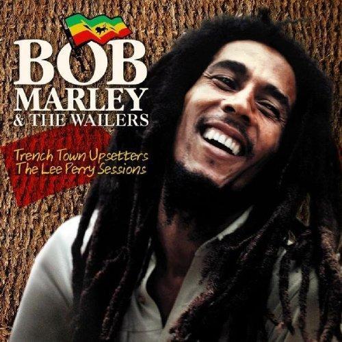 TRENCH TOWN Chords - Bob Marley   E-Chords